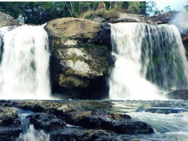 As oito maravilhas do ecoturismo