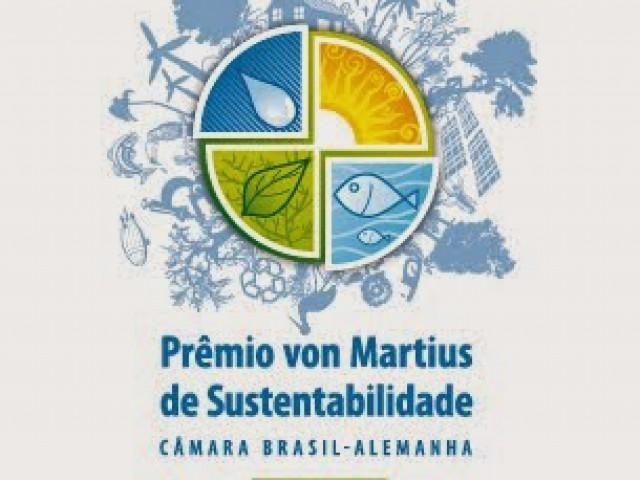 Abertas as inscrições para o Prêmio Von Martius de Sustentabilidade 2015